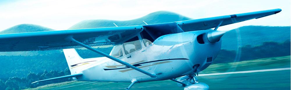 Naves Aviação serviços