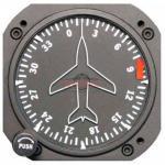 Instrumentos de voo de aeronaves